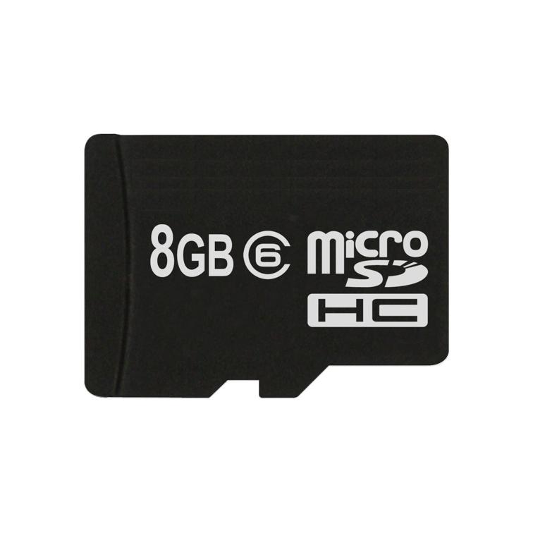 MicroSD-Karte8gb